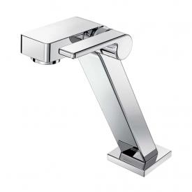 torneira para banheiro docolstillo docolchroma 820206 de mesa cromada capa