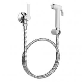 ducha higienica docol gali 800806 com flexivel de 1 20m cromado capa