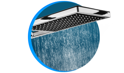 chuveiro lorenzetti acqua duo ultra eletronico preta cromado descricao3