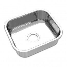 cuba mekal cs 40 extra aco inox polido 1018804 embutir capa