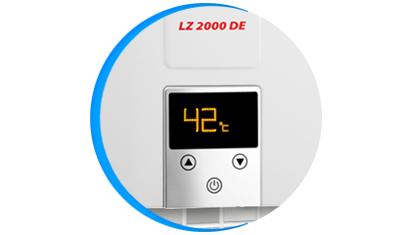 aquecedor de agua a gas lorenzetti lz 2000de digital descricao2