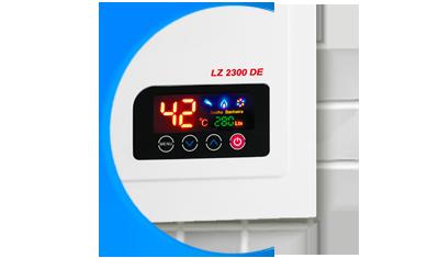 aquecedor de agua a gas lorenzetti lz 2300de digital descricao2