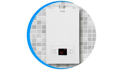 aquecedor de agua a gas komeco ko 20d descricao