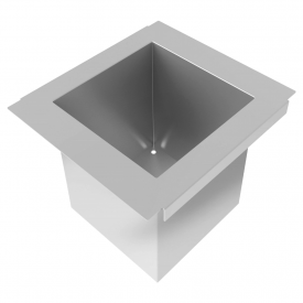 20 04 00114 escorredor para canal debacco mini horta capa
