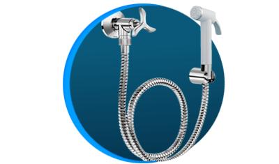 00900806 ducha higienica com registro e gatilho nova pertutti descricao 01