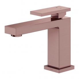 misturador monocomando docol new edge 925369 de mesa cobre escovado capa 01