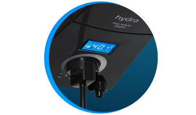 chuveiro hydra polo hybrid digital preta capa descricao 02