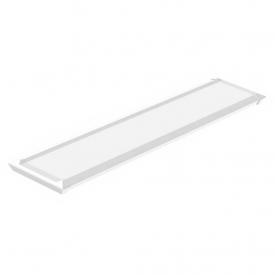 luminaria led taschibra tl slim 20 de sobrepor 35w bivolt 6500k luz branca capa 01