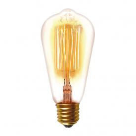 lampada filamento de carbono taschibra st64 40w e27 capa 01