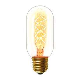 lampada filamento de carbono taschibra t45 40w e27 capa 01