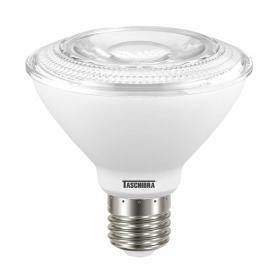 lampada led taschibra par 30 7w bivolt e27 capa 01