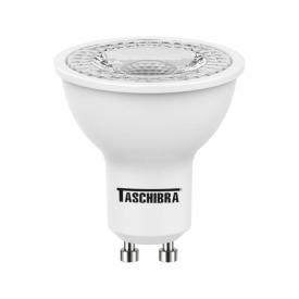 lampada led taschibra dicroica 3w bivolt gu10 capa 01
