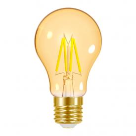 lampada led taschibra filamento vintage a60 4w bivolt e27 capa 01