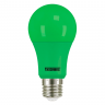 lampada led taschibra tkl colors 5w bivolt e27 verde