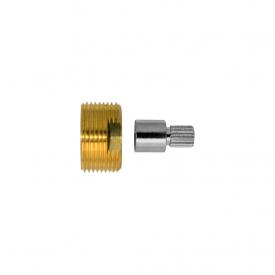 conversor blukit 134901 para registro pressao e gaveta deca x acabamento docol capa 01