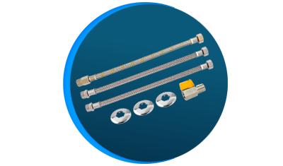 kit completo de instalacao para aquecedores a gas blukit descricao 01