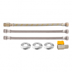 kit completo de instalacao para aquecedores a gas blukit capa 02