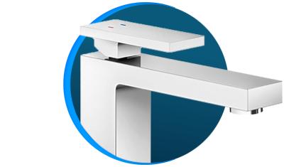 misturador monocomando docol new edge 925306 de mesa cromado descricao 01