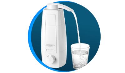 purificador de agua vitale lorenzetti descricao