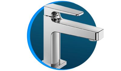 torneira para banheiro docol lift 871906 de mesa bica baixa cromada descricao