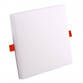 painel led taschibra frameless 32w quadrado borda infinita 6500k bivolt capa 01