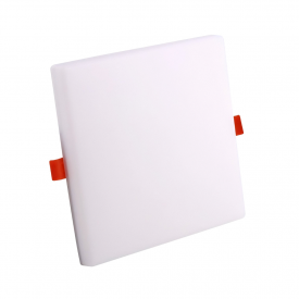 painel led taschibra frameless 24w quadrado borda infinita 6500k bivolt capa 01