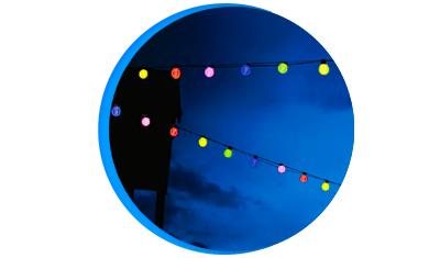 lampada led taschibra filamento color a60 4w bivolt e27 descricao