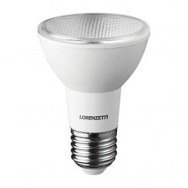 lampada led lorenzetti par 20 7w bivolt e27 capa 01