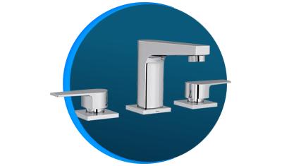 misturador para banheiro deca level 1875 c26 de bancada cromado descricao 01