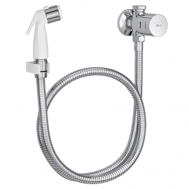 ducha higienica deca aspen 1984 c35 com flexivel de 1 20m branca e cromada capa 01