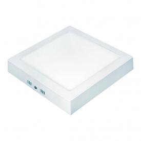 painel led taschibra lux de sobrepor 24w quadrado 4000k bivolt capa 01