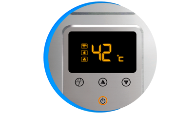aquecedor de agua a gas lorenzetti lz 2000d i inox digital descricao 02