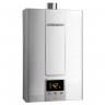 aquecedor de agua a gas lorenzetti lz 2000d i inox digital capa 01
