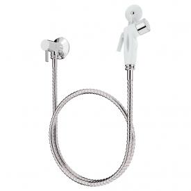 ducha higienica blukit 220930 com registro e flexivel de 1 20m branco cromado capa 01