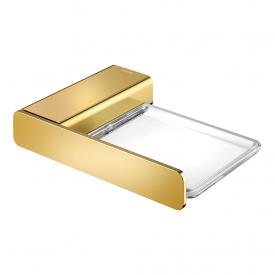 saboneteira docol docolflat docolchroma 1013843 ouro polido capa 01
