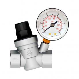 valvula redutora de pressao 34 com manometro integrado censi capa 01