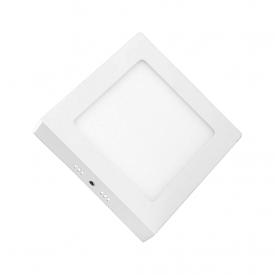 painel led lorenzetti de sobrepor 18w quadrado 6500k bivolt capa 01