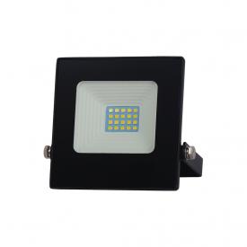 refletor lorenzetti lorenled 10w linha fit preto bivolt 6500k luz branca capa 01