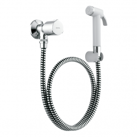 ducha higienica docol riva 450206 com flexivel de 1 20m cromado capa 01
