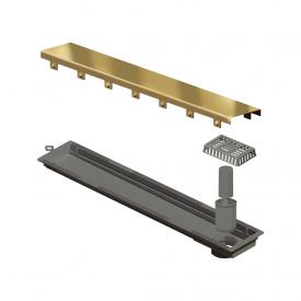 ralo linear elleve versatile 4253 tampa gold 50cm capa 01