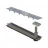 ralo linear elleve versatile 4251 tampa oculta 50cm