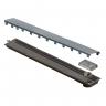 ralo linear elleve versatile 4258 tampa inox 75cm