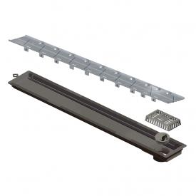 ralo linear elleve versatile 4257 tampa oculta 75cm