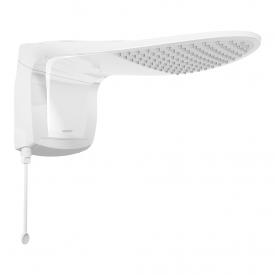 chuveiro lorenzetti acqua wave ultra eletronico branco capa 01