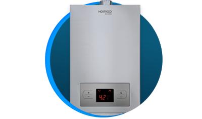 aquecedor de agua a gas komeco ko 20di inox descricao