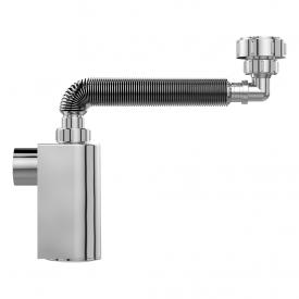 sifao copo universal cromado para lavatorio 031703 de parede blukit capa 01