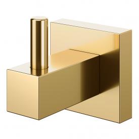 cabide docol square 388343 docolchroma ouro polido