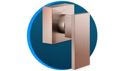 acabamento para registro docol new edge 925769 docolbase cobre escovado dimensional descricao
