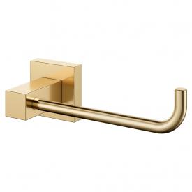 papeleira docol square 388543 docolchroma ouro polido