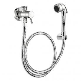 ducha higienica docol nova loggica 1137906 com flexivel de 1 20m cromado